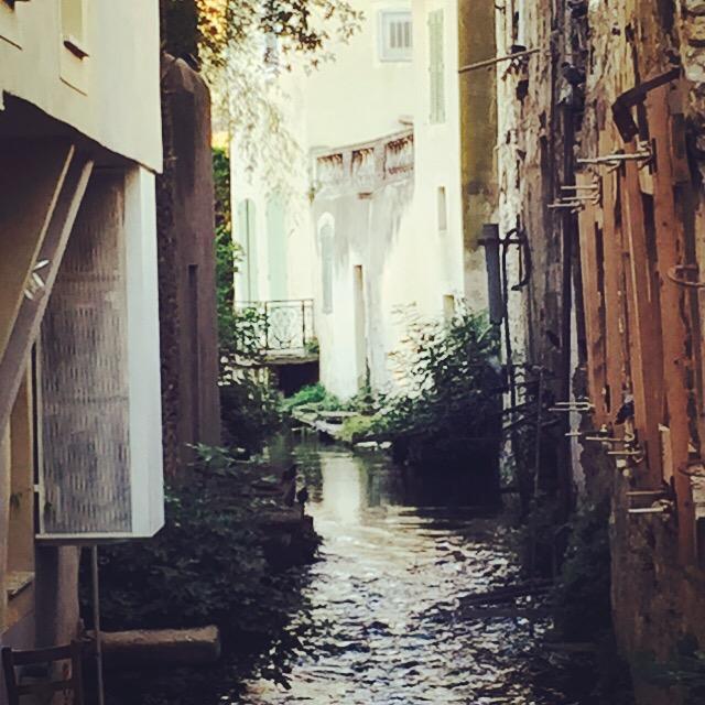 Provence Ile sur la sorgue