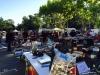 flea market provence